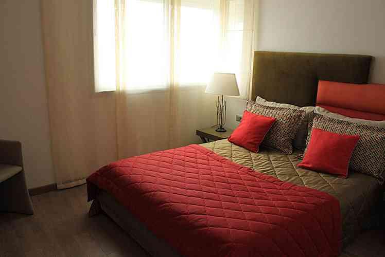 magnifique appartement de 130 m² sur bouskoura