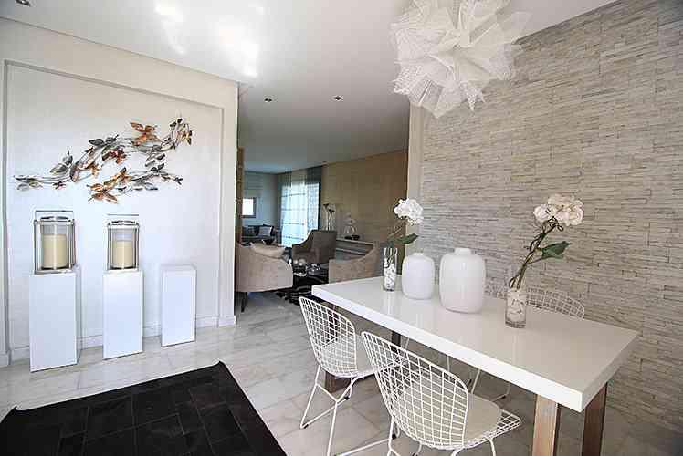 sublime appartement de 205 m²  sur bouskoura