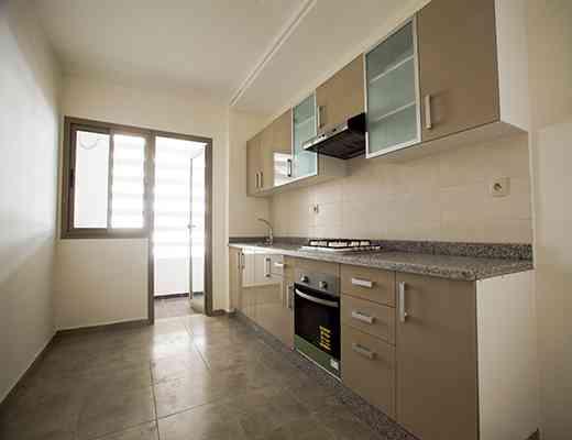 joli appartement de 160 m² sur bouskoura