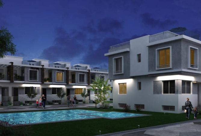 villa de haut standing de 147 m²